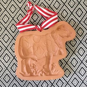 VTG | Country Cow Cookie Mold